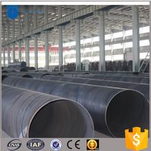 high density rigid polyurethane foam insulation steel pipe with API5L standard