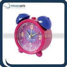 Mini Bell Alarm Clock For Children Mini Plastic