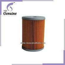 auto spare parts car parts for isuzu 6BD1 1-13100204-0 Oil Filter