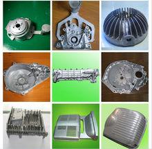 die cast telecommunication Parts, case, box, enclosure,panel plate