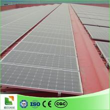 rooftop solar panel tilt mount china solar power systems Solar Energy Bracket for Solar Water Heater
