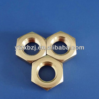 lowest price and customizable hex union nuts made in china