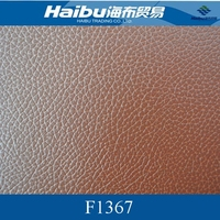 2015 China leather for shoes
