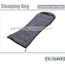 TOOTS Duck Down Sleeping Bag for Camping and Outdoor Sports, Winter Sleeping Bag