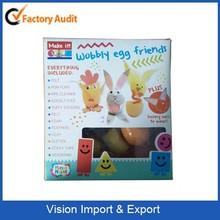 Hotsell DIY Wobbly Egg Animal animal plastic easter eggs