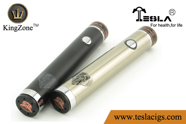 Electronic cigarette 0 mg