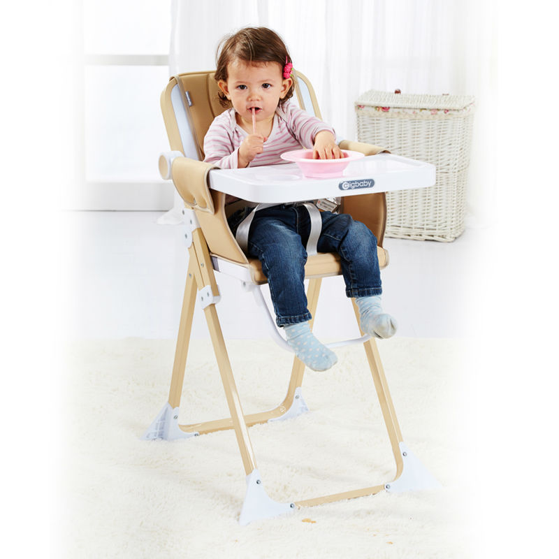 2015 Hot Model High Quality Folding Portable Baby Dining