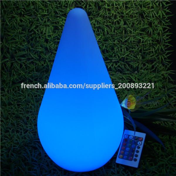 Lampe led multicolore lanterne pour exterieur lampe led for Lampe a led pour exterieur