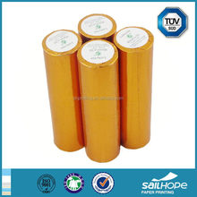 Innovative newly design red colour thermal paper roll
