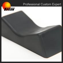 Custom motorcycle&bike rubber brake rubber block