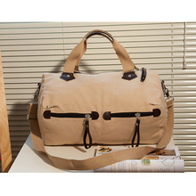Fashion Heavy Cotton Canvas Tote Bag