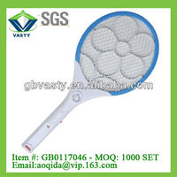 summer item rechargeable fly swatter