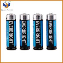 Extra heavy duty long working time 1.5 v aa alkaline battery