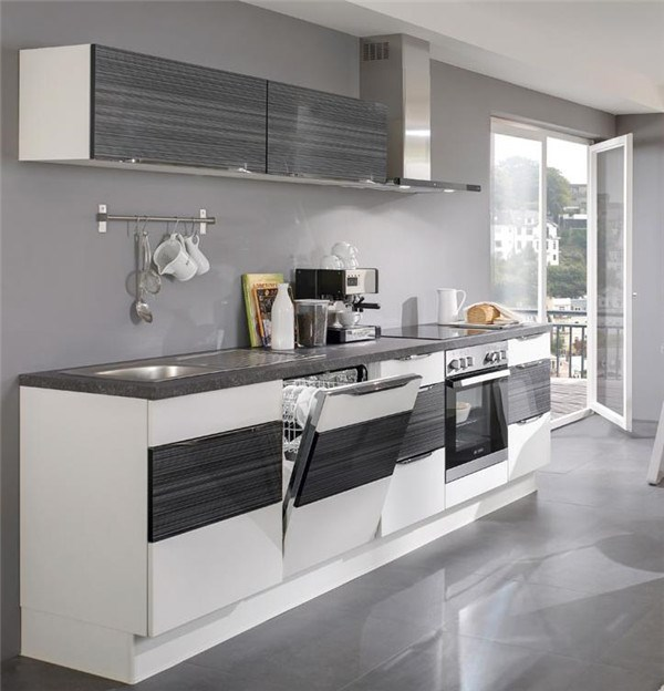 Modern High Gloss Lacquer Glazed Kitchen Cabinet Buy