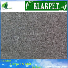 Alibaba china branded 100% polyester needle punched carpet