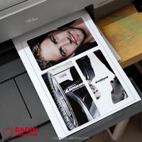 3m DIY mobile phone skin nail sticker printer