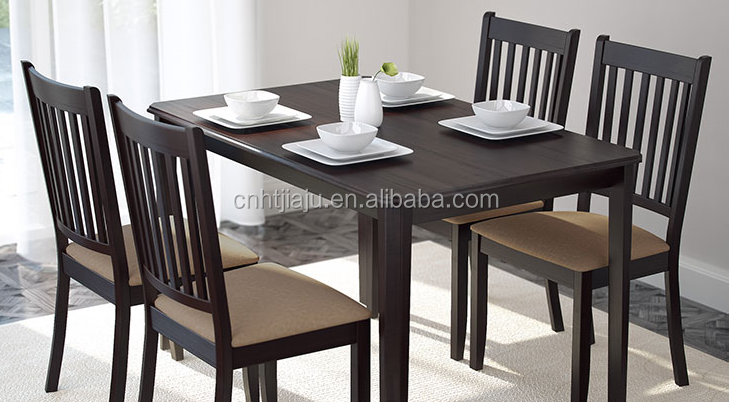 High Quality Antique Dining Set Specialties Walnut 5