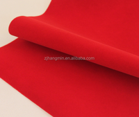 super hot sale raw material spunlace nonwoven of facial mask red wine colour