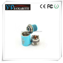 mechanical e cig rda atomizer, alibaba china 1:1 clone mad hatter rda, SS drip tip mad hatter