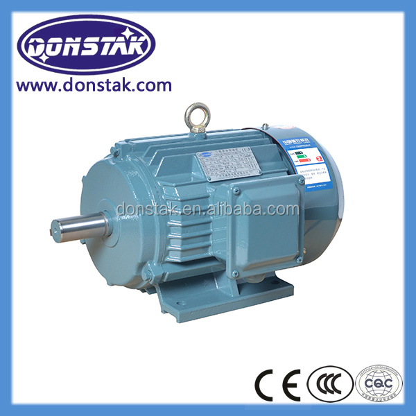 3 Phase Ac Electric Motor Air Compressor Water Pump Motor