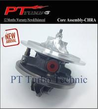 Billet turbo Cartridge GT1749V 708639 auto turbochargers for RENAULT SCENIC MEGANE LAGUNA ESPACE 1.9DCI turbocharger chra core