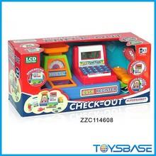 Кассовый аппарат - детский игровой набор для девочек