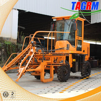 new agricultural machines name and uses sugar cane mini combine harvester SH15