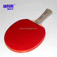 Adult Standard Table Tennis Bat For Long Handle
