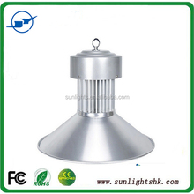 Power supply 120w led high bay lights Industrial and mining lamp