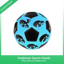 TPU/PU/PVC/EVA/PU Soccer Ball Manufacturer Branded More sizes YNSO-025 Cheap Mini Soccer Balls