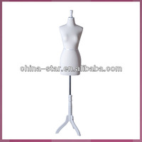 High quality adjustable tailor mannequin, dress form, dressmaker mannequin