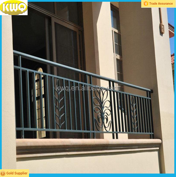 Indoor Outdoor Used Balcony Railing Design Railings Iso