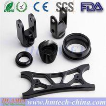3axis CNC machining center aluminum cnc milling service