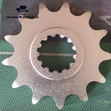 motorcycle front sprocket for racing motorcycle