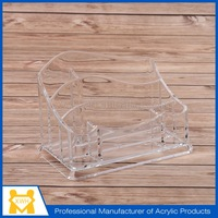 Manufacturer supply acrylic chocolate display stand
