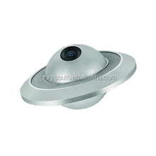 High quality 1200TVL day&night indoor metal UFO shape small hidden camera