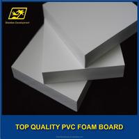 pvc material pvc celuka board pvc wall panels hard foam board hard plastic sheet