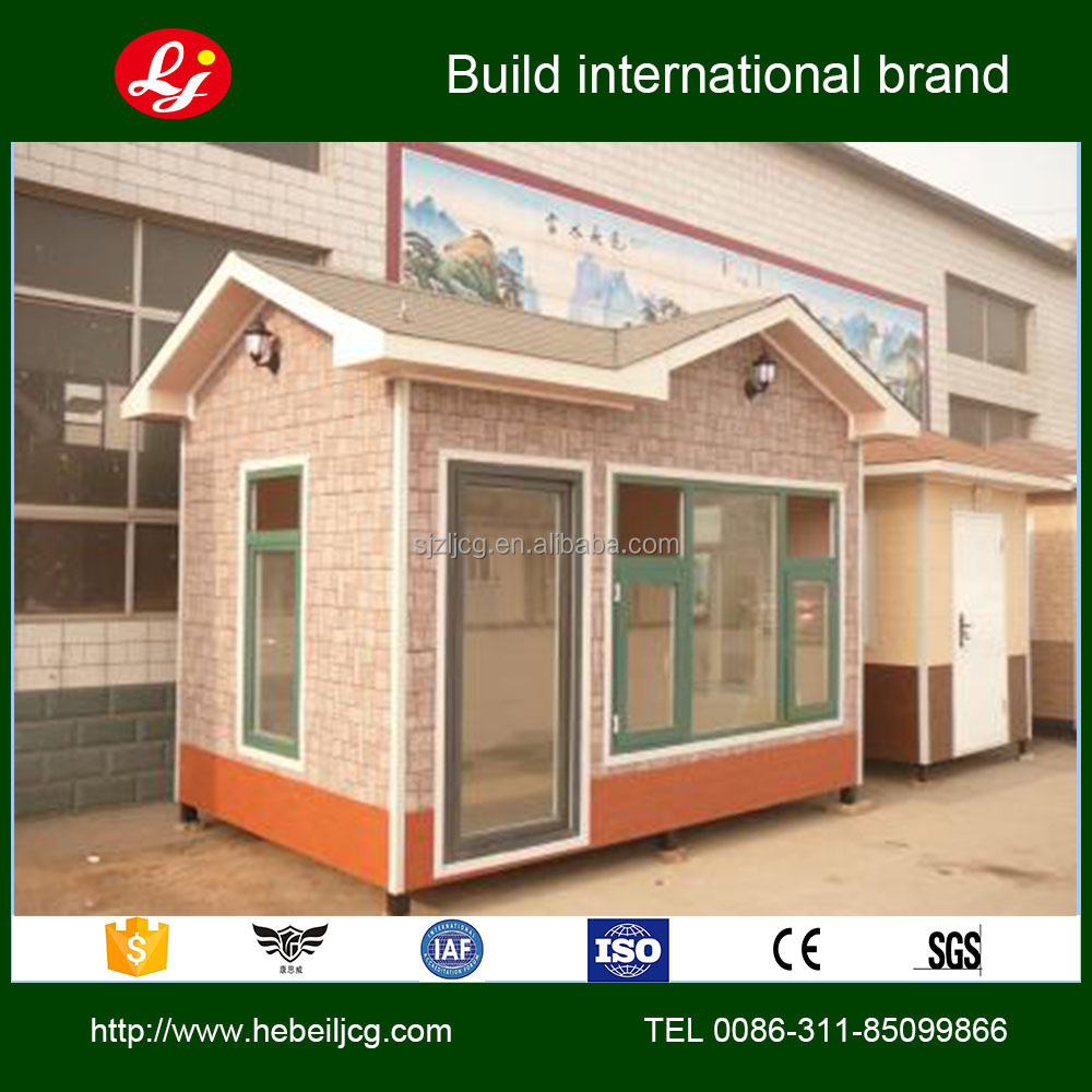 Low cost prefab house plans made in china buy high for Low cost garage