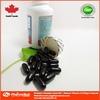 OEM manufacturer health pumpkin seed oil + Vitamin E soft gel for prostate