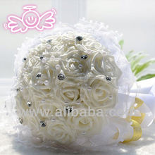 Being wholesale factory outlet wholesale artificial flower for wall decoration
