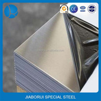 China Building Metal Sheet 321 Stainless Steel Price