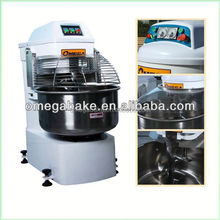 automatic bread making machine/bakery machinery dough mixer for bread