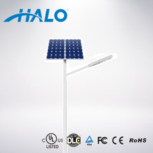 High efficiency Solar energy light LED street light Manufacturer