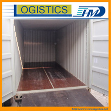 Air Freight from Guangzhou to Harare & LCL ocean Freight from Guangzhou to Durban