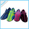 China wholesale colorful beach surf shoes , swimming water shoes