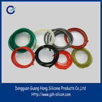 Factory supply extrusion heat resistance silicone rubber hose