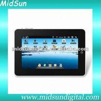 7 inch WM VIA 8650 android 2.2 MID rj45,7 tablet mid android 2.2 via 8650 1ghz,mid via 8650