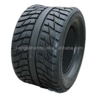 215/40-12 Golf Car Tires with DOT Certification