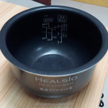 Inner pot of electric cooker