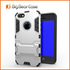 New rugged PC + TPU Slim Hybrid Armor Skin Protector Case for iphone 5
